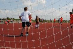 Gminny Turniej Piłki Nożnej Drużyn Podwórkowych