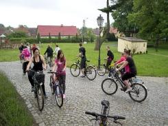Wiosenny rajd rowerowy _2