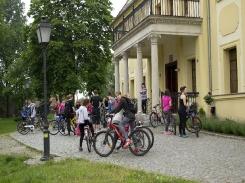 Wiosenny rajd rowerowy _6