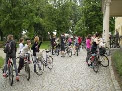 Wiosenny rajd rowerowy _7