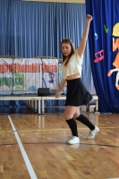 XVII Regionalny Przegląd Piosenki i Tańca